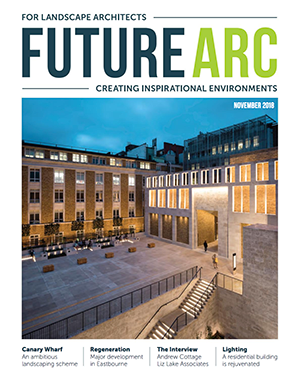 latest issue futurearc