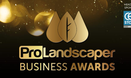 Pro Landscaper Business Awards | Tickets available