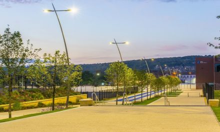 Olympic Legacy Park recognised with award